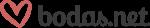 Logo de Bodas.net