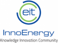 Logo InnoEnergy, Knowledge Innovation Community