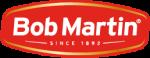 Logo Bob Martin