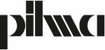 Logo Pilma, muebles de diseño