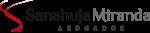 Logo Sanahuja Miranda abogados