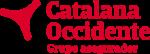 Logo Catalana Occidente grupo asegurador