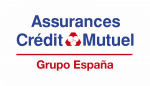 Logo Assurances Crédit Mutuel Grupo España